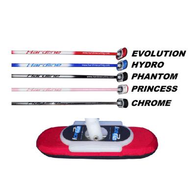 Hardline Icepad Complete Atkins Curling Supplies Amp Promo