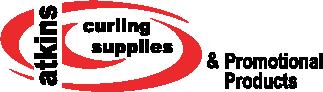 Atkins Curling Supplies & Promo