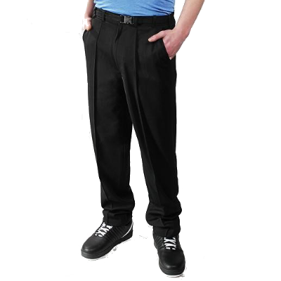 Olson Mens Classic Belted Pant