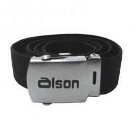 Olson Curling Belt