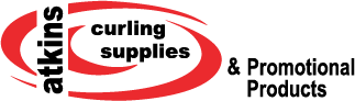 Atkins Curling Supplies & Promo
